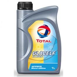 Антифриз Total Glacelf Classic 1 л