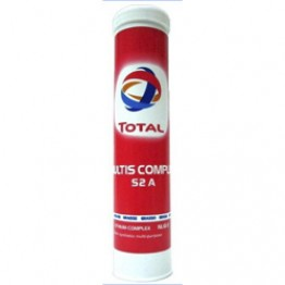 Многоцелевая смазка с загустителем Total Multis Complex S2A 0,4 кг