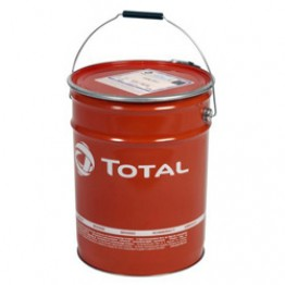 Универсальная литиево-кальциевая смазка Total Multis EP 00 12.5 кг
