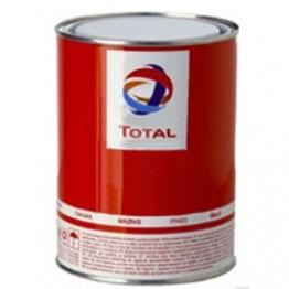 Универсальная литиево-кальциевая смазка Total Multis EP 3 1 кг