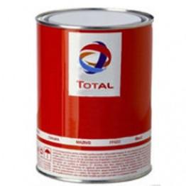 Универсальная литиево-кальциевая смазка Total Multis MS 2 1 кг