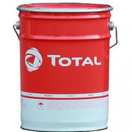 Универсальная литиево-кальциевая смазка Total Multis ZS 000 5 кг