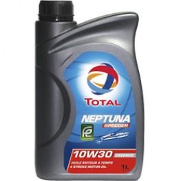Моторное масло для лодок 4Т Total Neptuna Speeder 10W-30 1 л