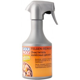 Очиститель колесных дисков Liqui Moly Felgen-Reiniger Spezial 500 мл