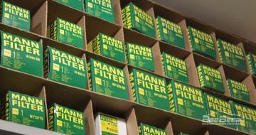 Фильтры Mann-Filter — максимальная очистка