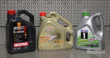 Моторное масло на зиму — выбираем лучшее