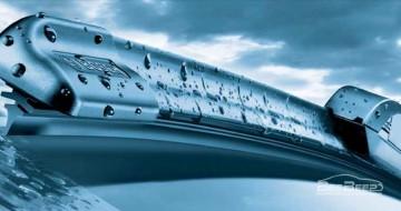 Стеклоочистители Bosch Aerotwin
