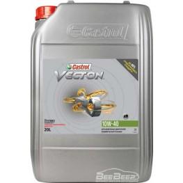 Моторное масло Castrol Vecton 10w-40 20 л