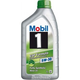 Моторное масло Mobil 1 ESP Formula 5w-30 1 л