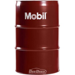 Моторное масло Mobil Delvac 1 SHC 5w-40 208 л