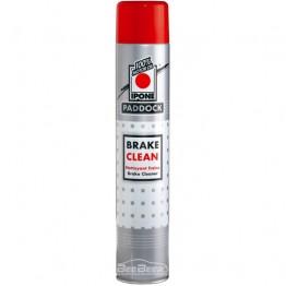Очиститель тормозов Ipone Brake Clean Paddock 750мл