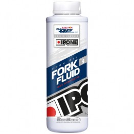 Масло для вилки Ipone Fork Fluid 3 1л