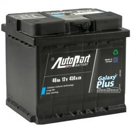 Аккумулятор автомобильный AutoPart Galaxy Plus 48Ah L+