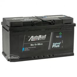 Аккумулятор автомобильный AutoPart Galaxy Plus 98Ah R+