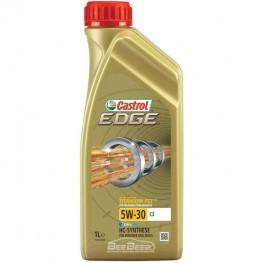 Моторное масло Castrol EDGE 5w-30 C3 Titanium 1 л