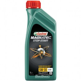 Моторное масло Castrol Magnatec Stop-Start 5w-30 A3/B4 1 л