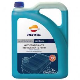 Антифриз Repsol Anticongelante Puro Bote 5л