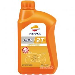 Моторное масло для мотоцикла Repsol Competicion 2T 1л