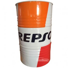 Моторное масло Repsol Diesel Super Turbo SHPD 15w-40 208л