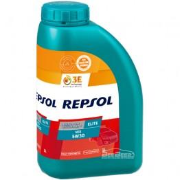 Моторное масло Repsol Elite Neo 5w-30 1л