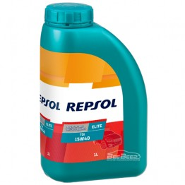 Моторное масло Repsol Elite TDI 15w-40 1л