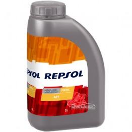 Трансмиссионное масло Repsol Matic ATF 1л