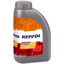 Трансмиссионное масло Repsol Matic III 1л
