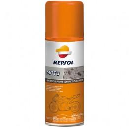 Очиститель тормозов Repsol Moto Brake Parts Contact Cleaner 400мл