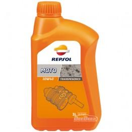 Трансмиссионное масло Repsol Moto Transmisiones 10w-40 1л