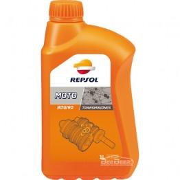 Трансмиссионное масло Repsol Moto Transmisiones 80w-90 1л