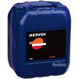 Масло для лодки Repsol Nautico Diesel Board 4T 15w-40 20л