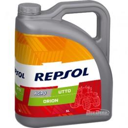 Трансмиссионное масло Repsol Orion Utto 5л