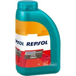 Моторное масло Repsol Premium GTI/TDI 10w-40 1л