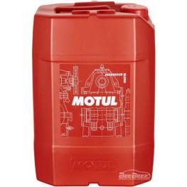 Моторное масло Motul 6100 Synergie+ 10w-40 839422/103985 20 л