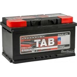 Аккумулятор автомобильный Tab Magic 85Ah R+