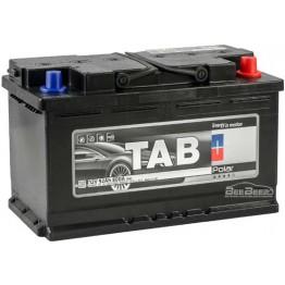 Аккумулятор автомобильный Tab Polar 92Ah R+