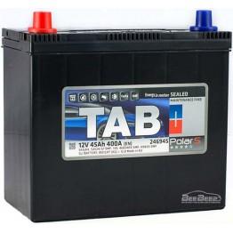 Аккумулятор автомобильный Tab Polar S 45Ah L+ Japan