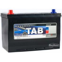 Аккумулятор автомобильный Tab Polar S 95Ah L+ Japan