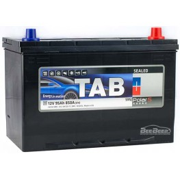 Аккумулятор автомобильный Tab Polar S 95Ah R+ Japan