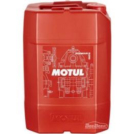 Моторное масло Motul 8100 X-clean 5w-40 854122/103991 20 л