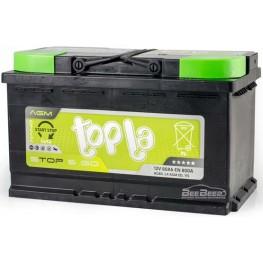 Аккумулятор автомобильный Topla AGM 80Ah START-STOP R+