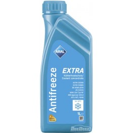 Антифриз Aral Antifreeze Extra 1 л