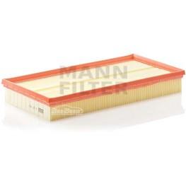 Фильтр воздушный Mann-Filter C 37153