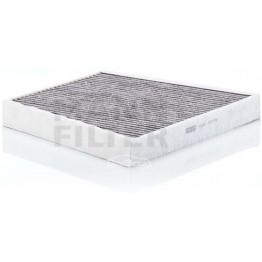 Фильтр салонный угольный Mann-Filter CUK 3172