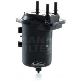 Фильтр топливный Mann-Filter WK 939/6