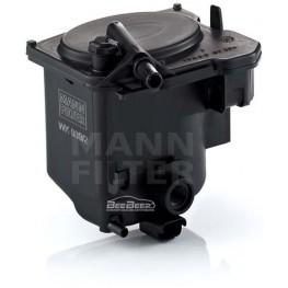 Фильтр топливный Mann-Filter WK 939/2