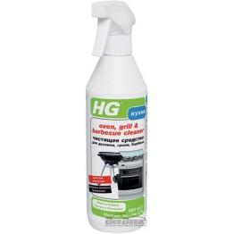 Очиститель для духовки, гриля, барбекю HG 138050161