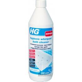 Чистящее средство для гидромассажных ванн HG 448100161