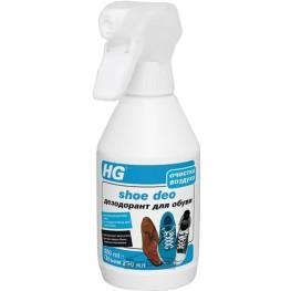 Дезодорант для взуття HG 652025161 250 мл