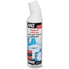 Гель для чистки туалета HG 321060161
